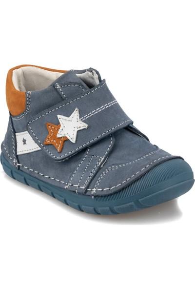 Polaris 92.511707.i Mavi Erkek Çocuk Spor Ayakkabı