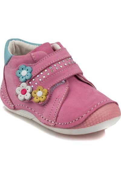 Polaris 92.511738.i Pembe Kız Çocuk Ayakkabı