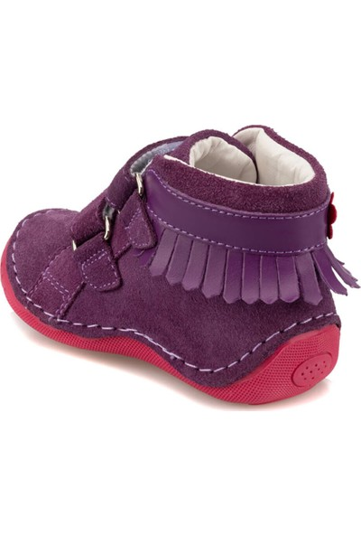 Polaris 92.511742.i Mor Kız Çocuk Sneaker Ayakkabı