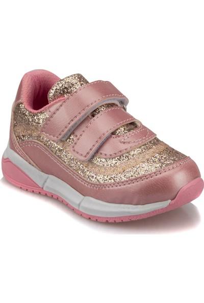 Polaris 92.511754.B Pembe Kız Çocuk Sneaker Ayakkabı