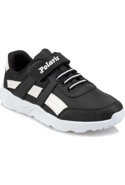 Polaris 92.511844.F Siyah Erkek Çocuk Spor Ayakkabı