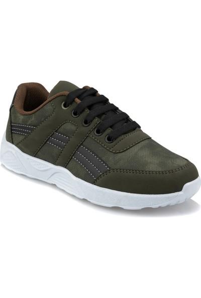 Polaris 92.511844.G Haki Erkek Çocuk Yürüyüş Ayakkabısı