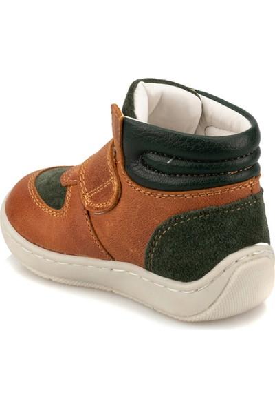 Polaris 92.512020.i Taba Erkek Çocuk Sneaker Ayakkabı