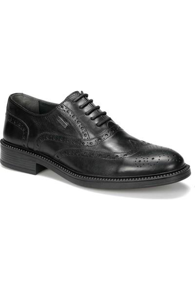 Mercedes Ekpe 9Pr Siyah Erkek Ayakkabı