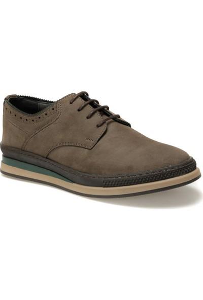 Jj-Stiller 81113-2 Vizon Erkek Ayakkabı