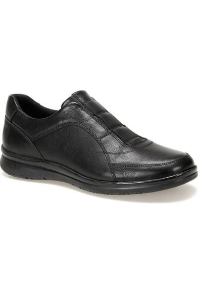 Flogart 50980-4 Siyah Erkek Ayakkabı