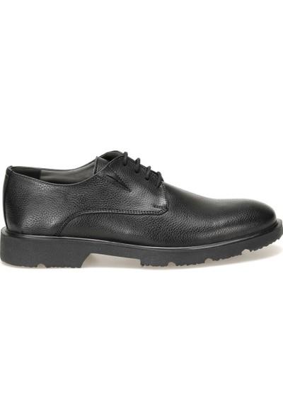 Jj-Stiller 1710 Siyah Erkek Ayakkabı