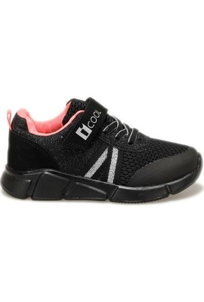 i Cool Shine Pro Siyah Kız Çocuk Ayakkabı