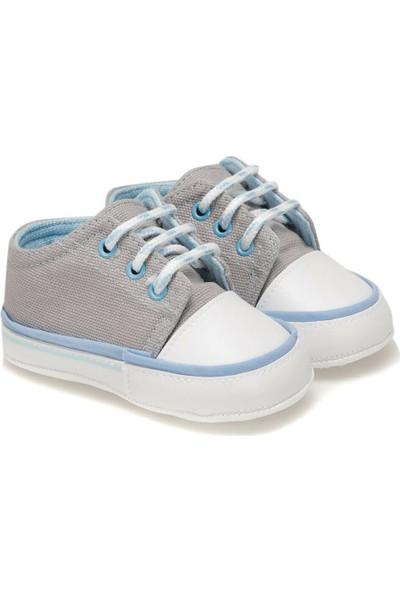 Funny 1387 Mavi Kız Çocuk Ayakkabı