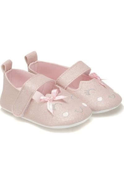 Funny 1410 Pembe Kız Çocuk Ayakkabı