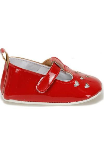 Funny 1802 Kirmizi Kız Çocuk Ayakkabı