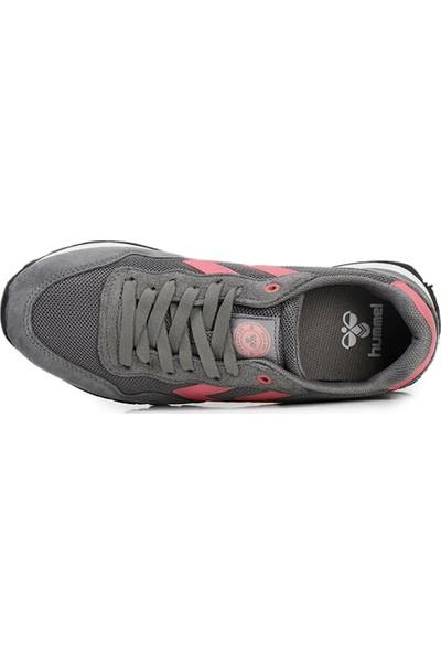 Hummel Thor Sneaker Gri Kadın Sneaker Ayakkabı