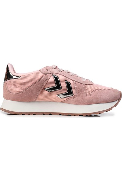 Hummel Venus Sneaker Mor Kadın Sneaker Ayakkabı
