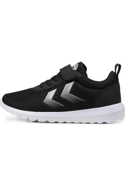 Hummel Aero Lite Jr Siyah Unisex Çocuk Koşu Ayakkabısı