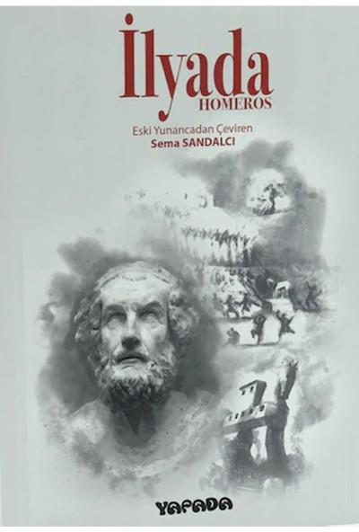 İlyada - Homeros