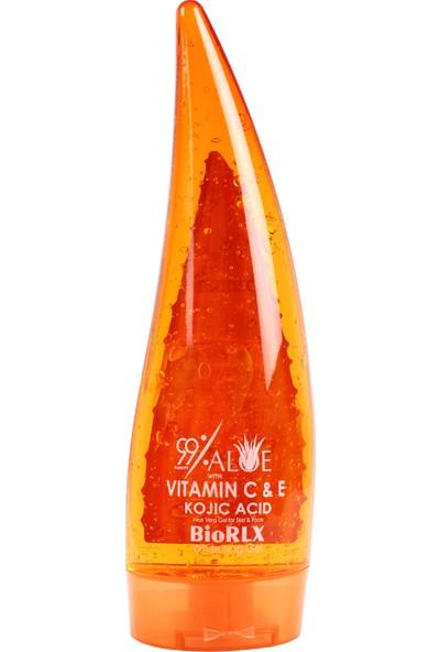 Biorlx %99 Aloe Vera Vitamin C&e Kojik Asit Jel