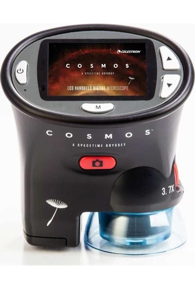 Celestron Cosmos 3mp LCD Digital Microscope