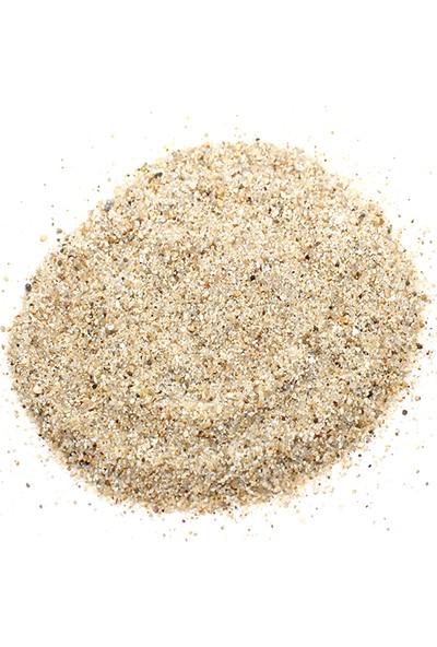 Ak-Kum Silis Akvaryum Kumu 25 kg (0,8 - 15 mm)