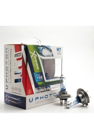 Photon H7 12V 55W Xtreme Vision +%150