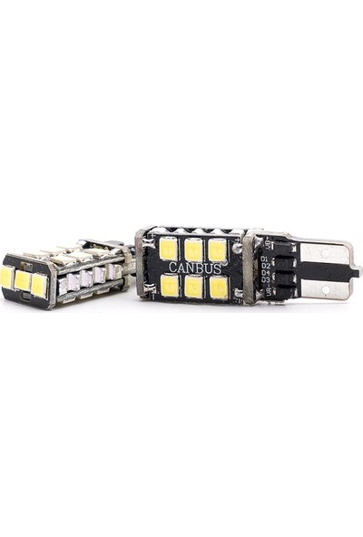 Photon T10 W5W 12V Ph7018 15Smd Exclusive Serie Led