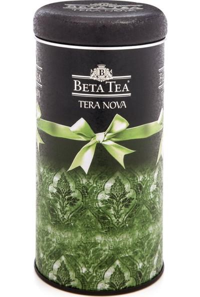 Beta Tera Nova Green Metal Ambalaj 75 GR (Jasmine Pearl)