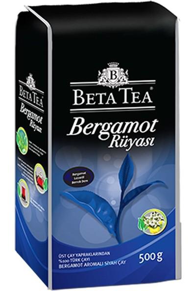 Bergamot Rüyası (500Gr)