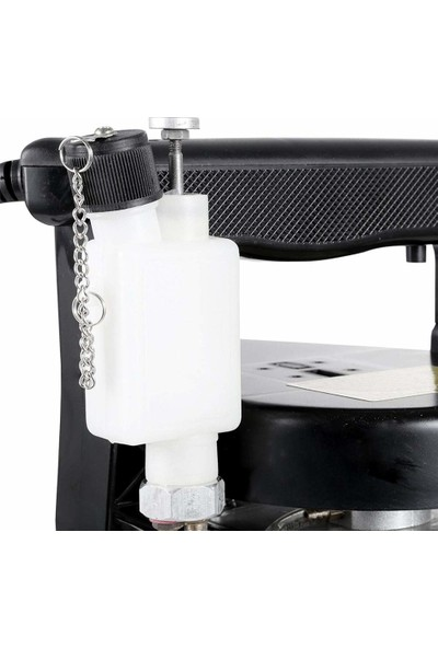 İşkur Makina GK26-1A Çuval Ağzı Dikiş Dikme Kapama Makinesi Yağ Iğne Seti