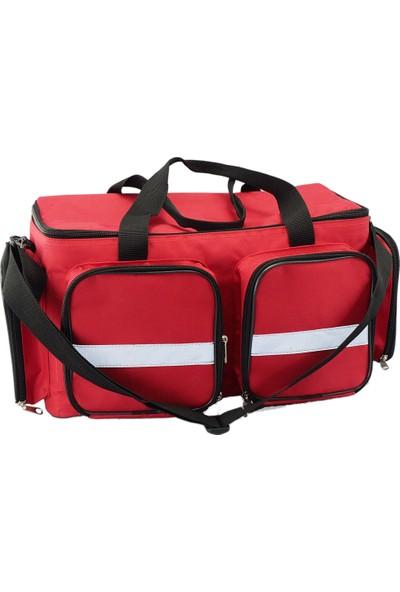 Firstplus Fp 04.112 Revir-Eksra Ilk Yardım Seti/çantası