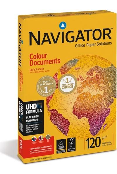 Navigator Gramajlı Fotokopi Kağıdı A4-120GR.250 Yaprak
