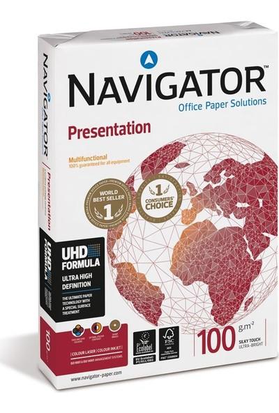 Navigator Gramajlı Fotokopi Kağıdı A3-100GR.500 Yaprak