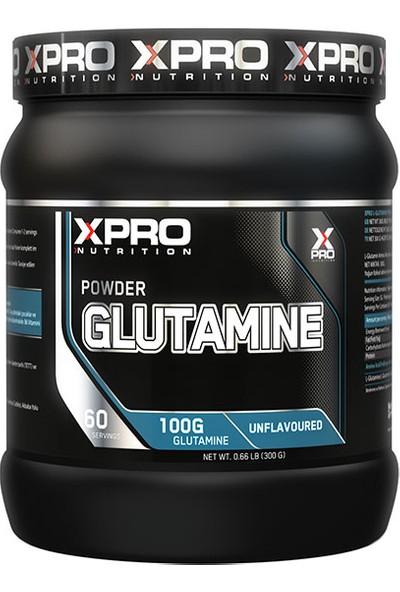 Xpro Nutrition Glutamine Powder 300GR