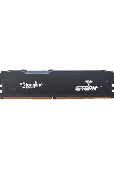 Longline 8GB 1600MHz DDR3 Ram LNGDDR31600SH8GB