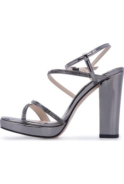 Exxe Topuklu Ayakkabı Kadın Ayakkabı 3475899080