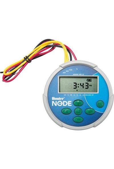 Hunter Node-600 6 İstasyonlu Pilli Kontrol Ünitesi (Dc Bobin Hariç)