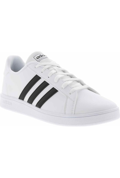 Adidas Çocuk Tenis Günlük Ayakkabı Ef0103 Grand Court K