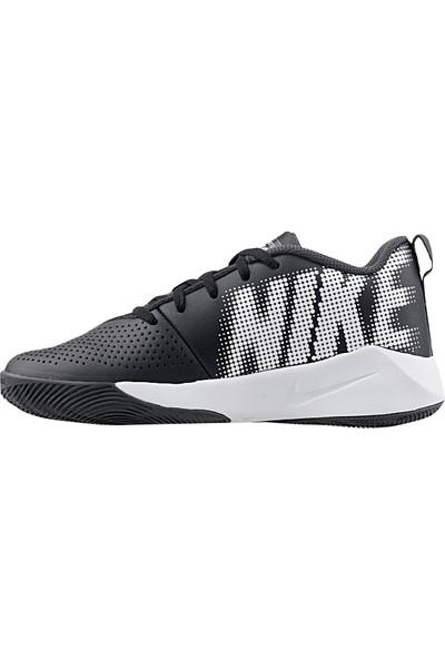 Nike AT5298-002 Team Hustle Quıck Basketbol Ayakkabısı