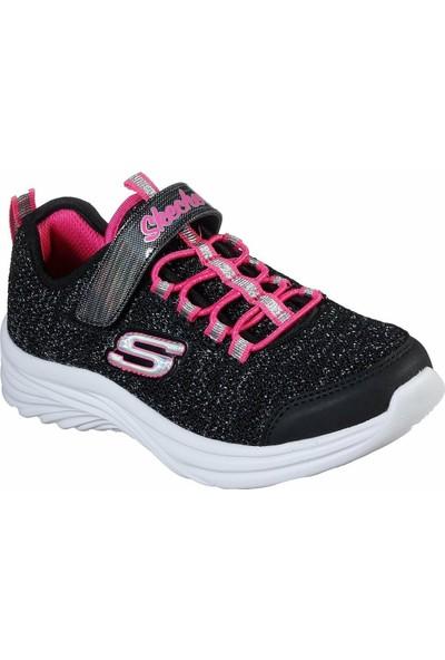 Skechers 81516L Bknp Dreamy Dancer Çocuk Spor Ayakkabı