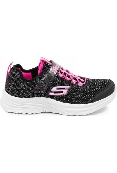 Skechers Dreamy Dancer Büyük Kız Çocuk Siyah Spor Ayakkabı 81516L Bknp