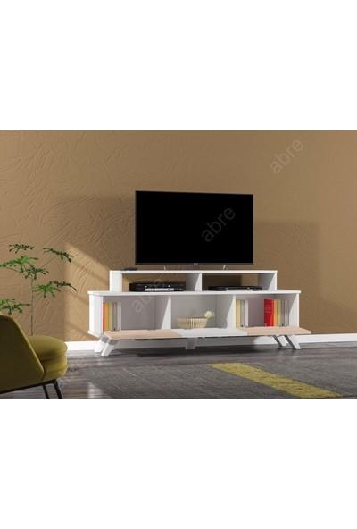Abre VM-452 Moda Erik Tv Unitesi LCD Sehpası