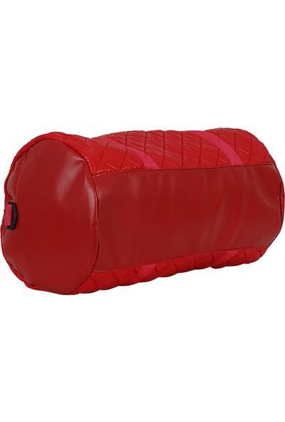 Mgv 151 Unisex Spor Çanta Kırmızı