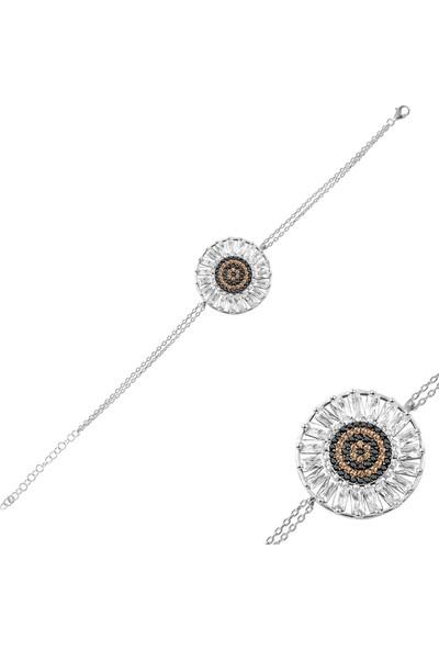 Nayino Takı Efsun Gümüş Bileklik