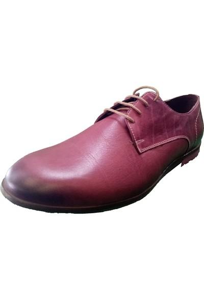 Doğan 051 Bağcıklı Erkek Ayakkabı