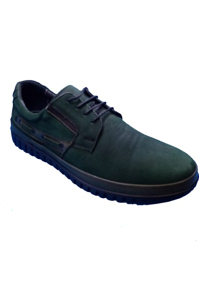 Doğan 068 Bağcıklı Erkek Ayakkabı