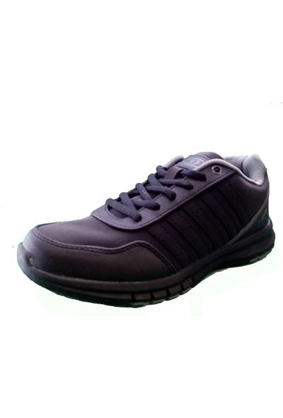 M.p 6226 Bağcıklı Kadın Spor Ayakkabı