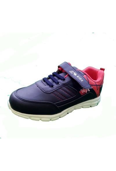 M.p Kids 5253 Cırtlı Çocuk Spor Ayakkabı