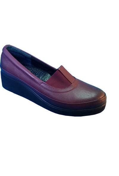 Üçel 637 Makosen Kadın Ayakkabı