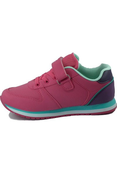Cool S-12 2040 Çırtlı Çocuk Spor Ayakkabı (31-35)