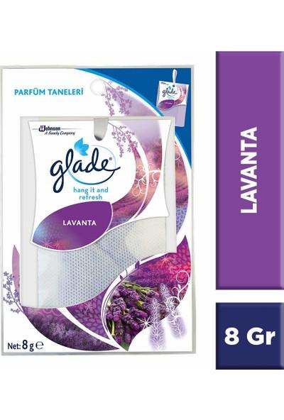 Glade Hang-it-Fresh Lavanta
