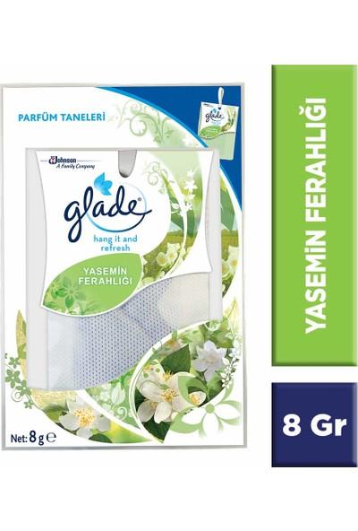 Glade Parfüm Taneleri Yasemin