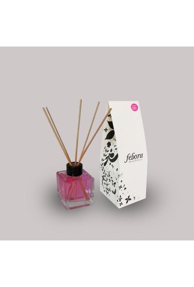 Bambu Çubuklu Oda Kokusu – Lavanta - 120 ml
